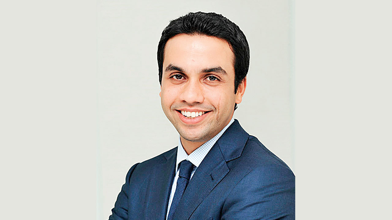 Realty gloom provides consolidation opportunities: Pirojsha Godrej