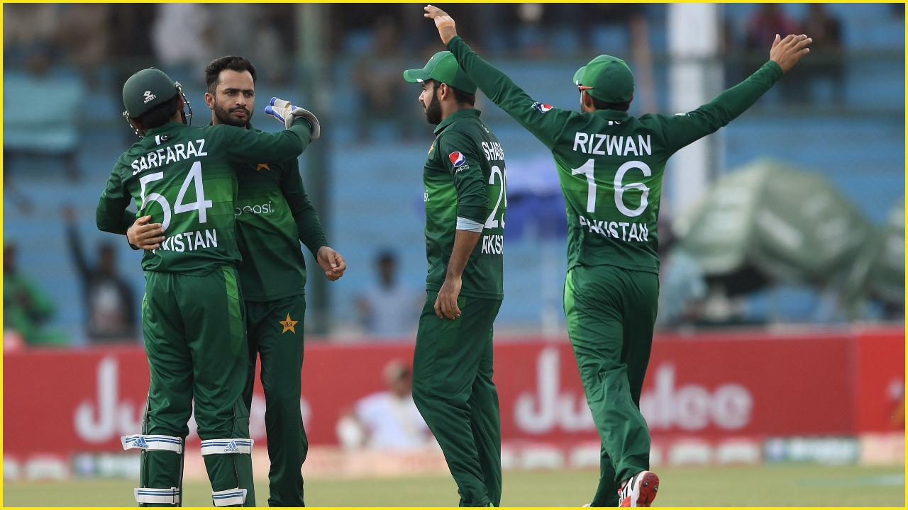 PAK vs SL: PCB announces 16-man team for Pakistan's T20I series against Sri Lanka