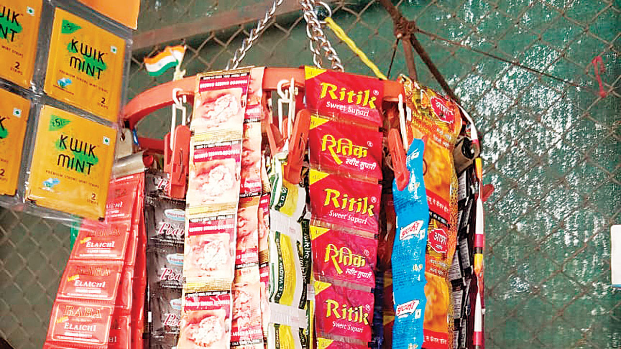Over 1,000 FIRs against traders, yet gutkha mafia thrives in Mumbai