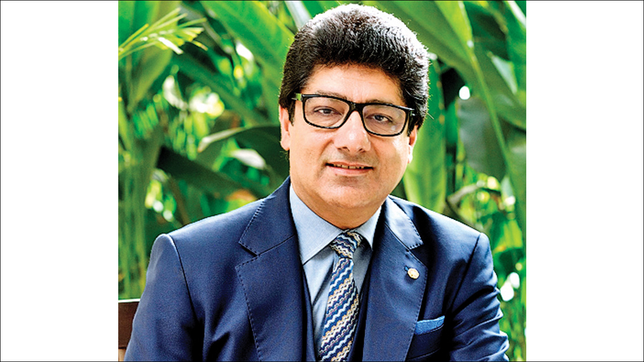 Indian Hotels' debt levels will come down to healthy levels: Puneet Chhatwal