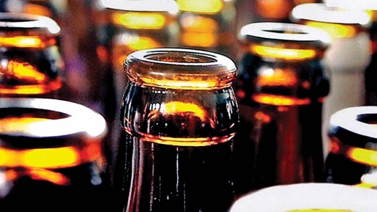 Ahmedabad: Booze bottles prompt BJ Medical College to lock terrace doors