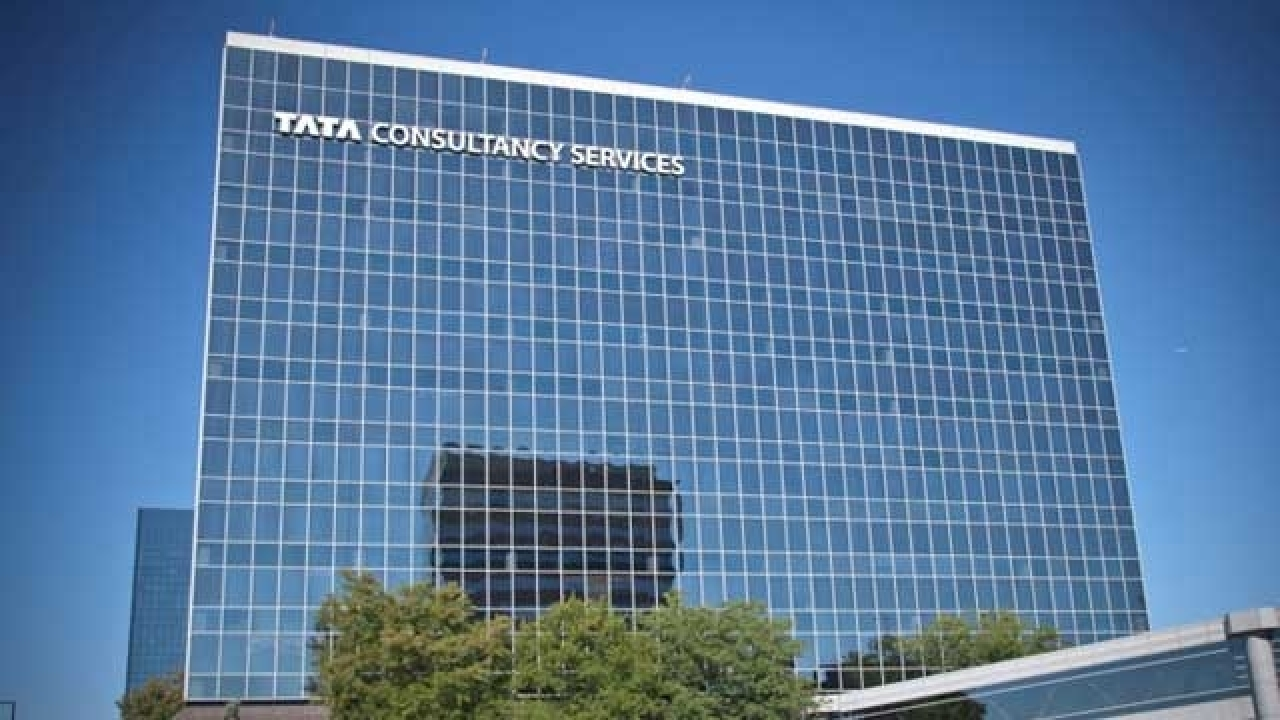 Tata Consultancy Services named India's overall most outstanding company in Asiamoney's 2019 poll