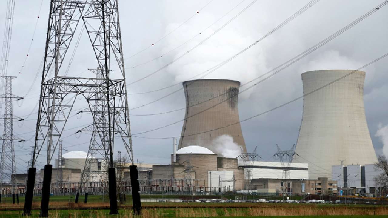 Seven nuclear reactors under construction, 17 on the way: Atomic Energy Department Secretary KN Vyas