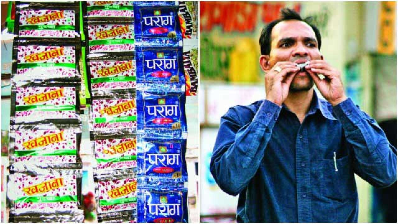 Uttarakhand government imposes ban on gutka, pan masala for a year