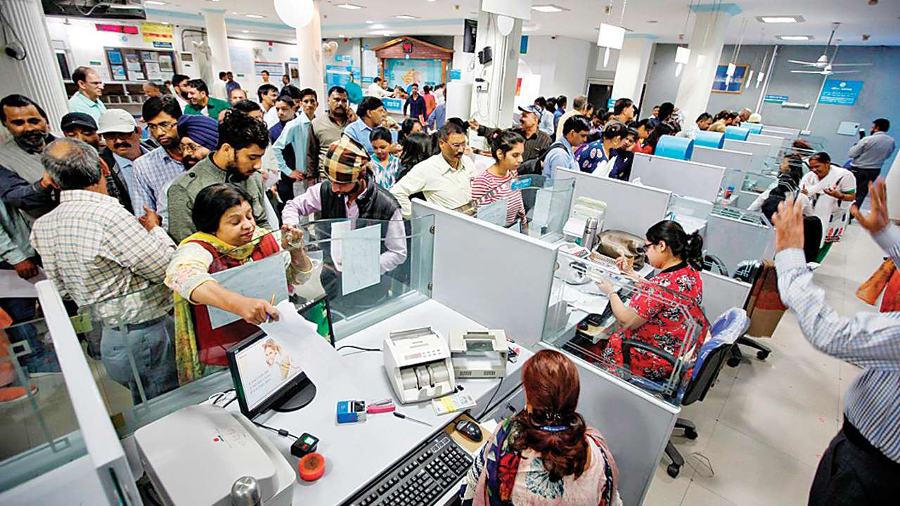 After failed talks with govt, banks call 24-hour nationwide strike today against merger