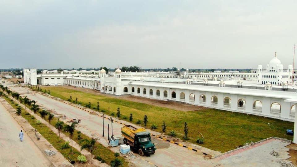 Signing of Kartarpur Corridor agreement between India-Pakistan unlikely tomorrow
