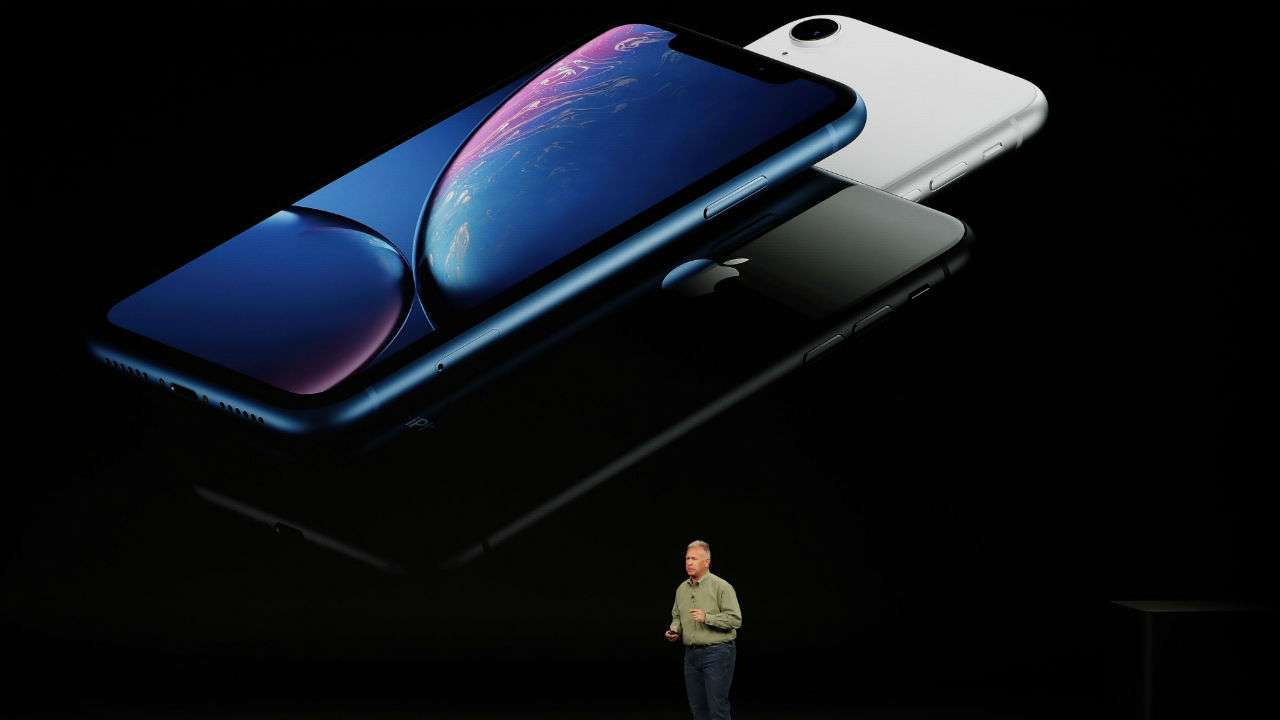 Apple starts selling 'Assembled in India' iPhone XR model