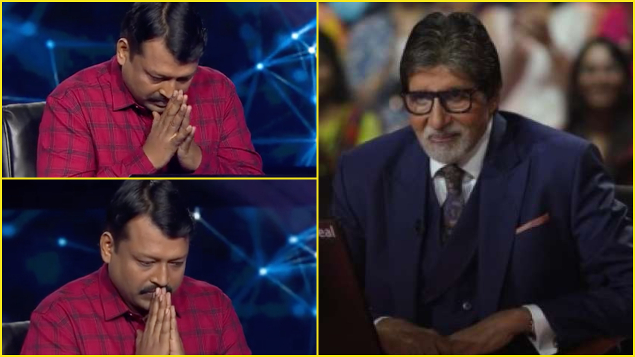 KBC contestant quits show after failing to answer Rs 7 crore cricket question; know what it was