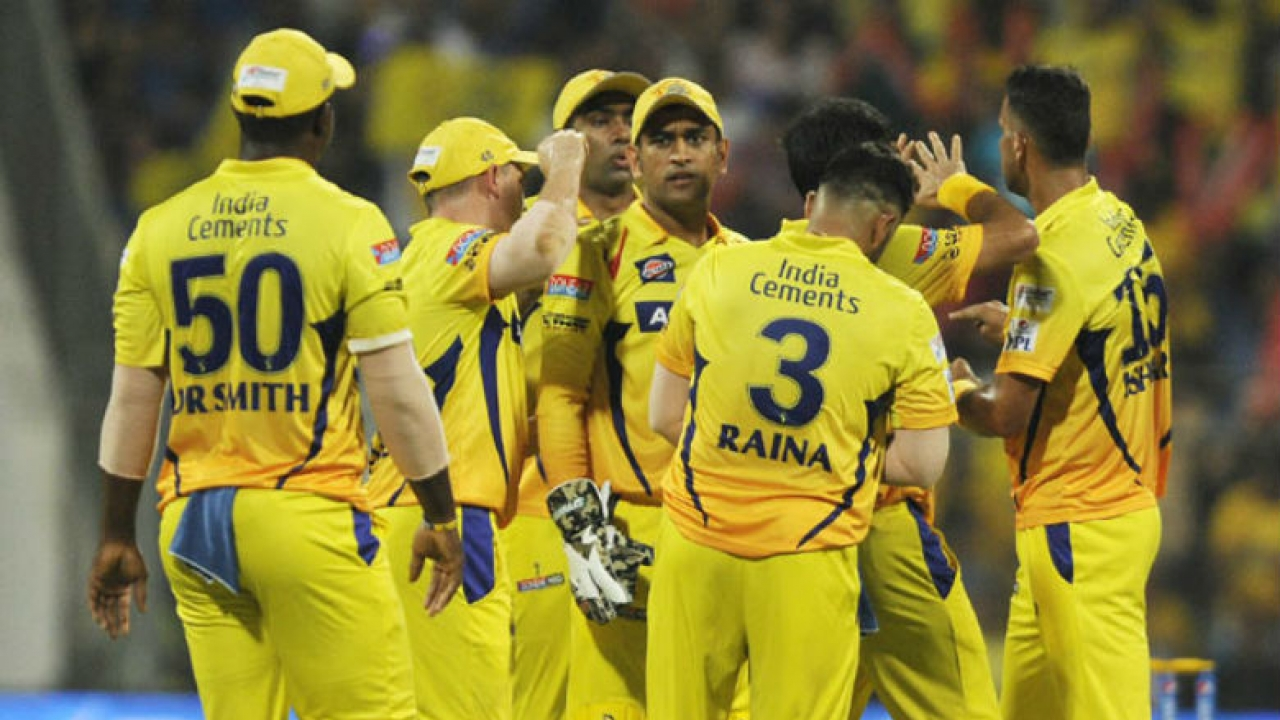 IPL 2020: Chennai Super Kings announce full list of players released and retained ahead of December auction