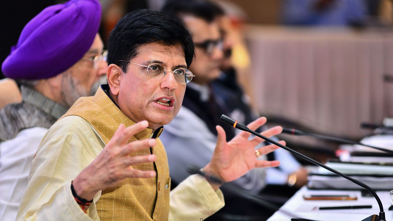 With RCEP in focus, Japanese trade minister to meet Piyush Goyal on Tuesday