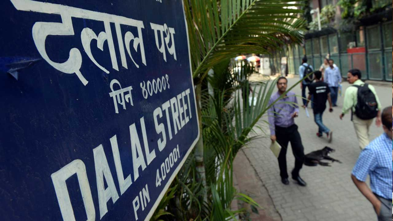 Sensex jumps 428 points, Nifty settles at 12,087 as US-China trade tensions ease