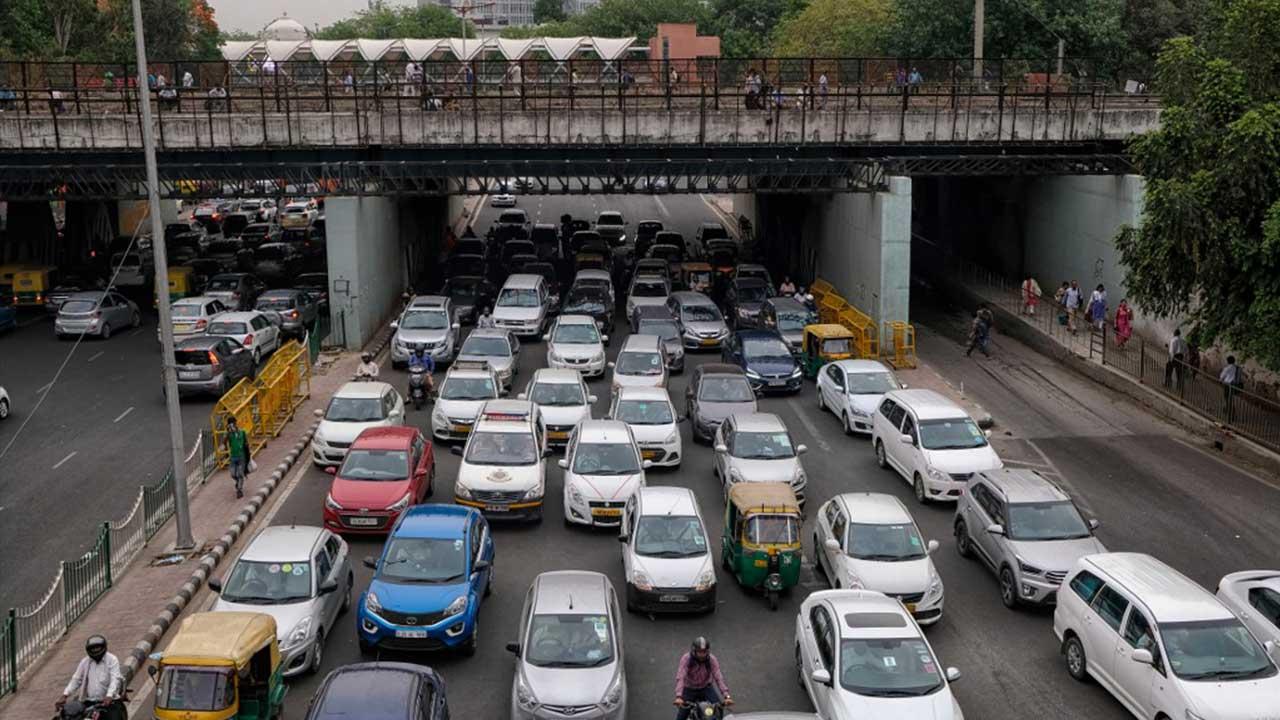 'Bharat Bachao Rally': Delhi Police issues traffic advisory ahead of Congress rally