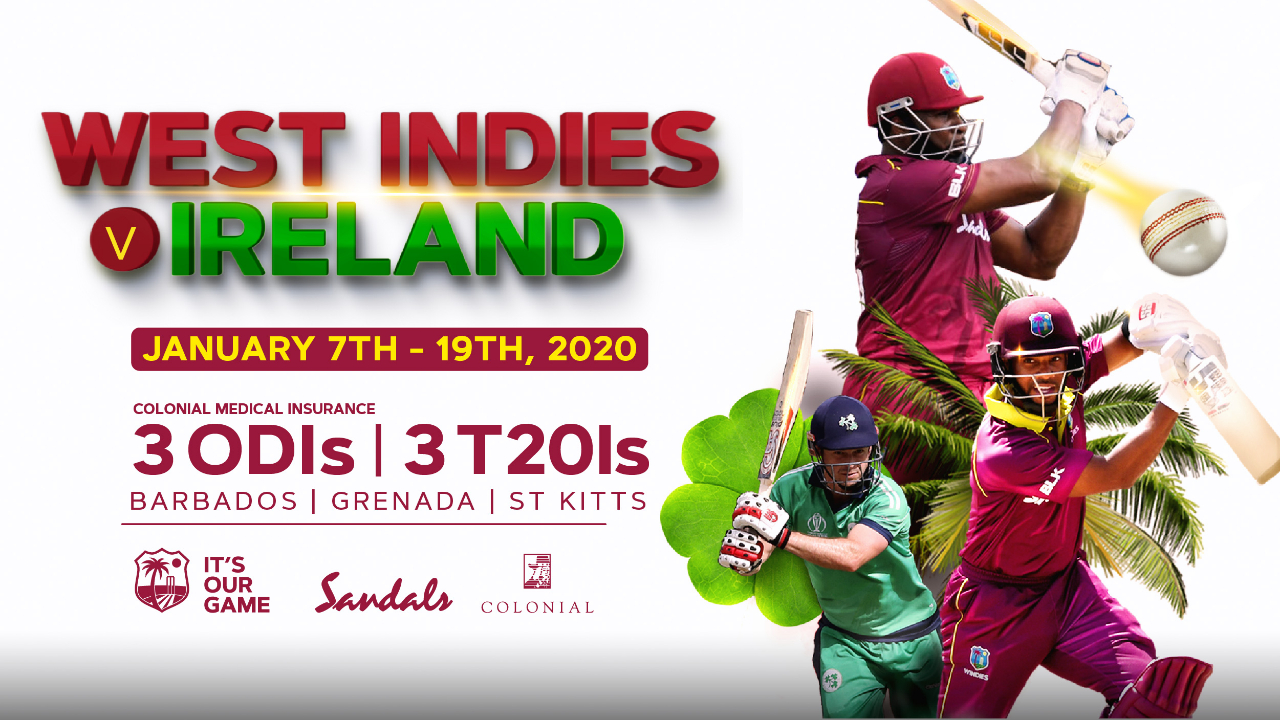 West Indies vs Ireland, 3rd T20I Dream11 Prediction: Best picks for WI vs IRE