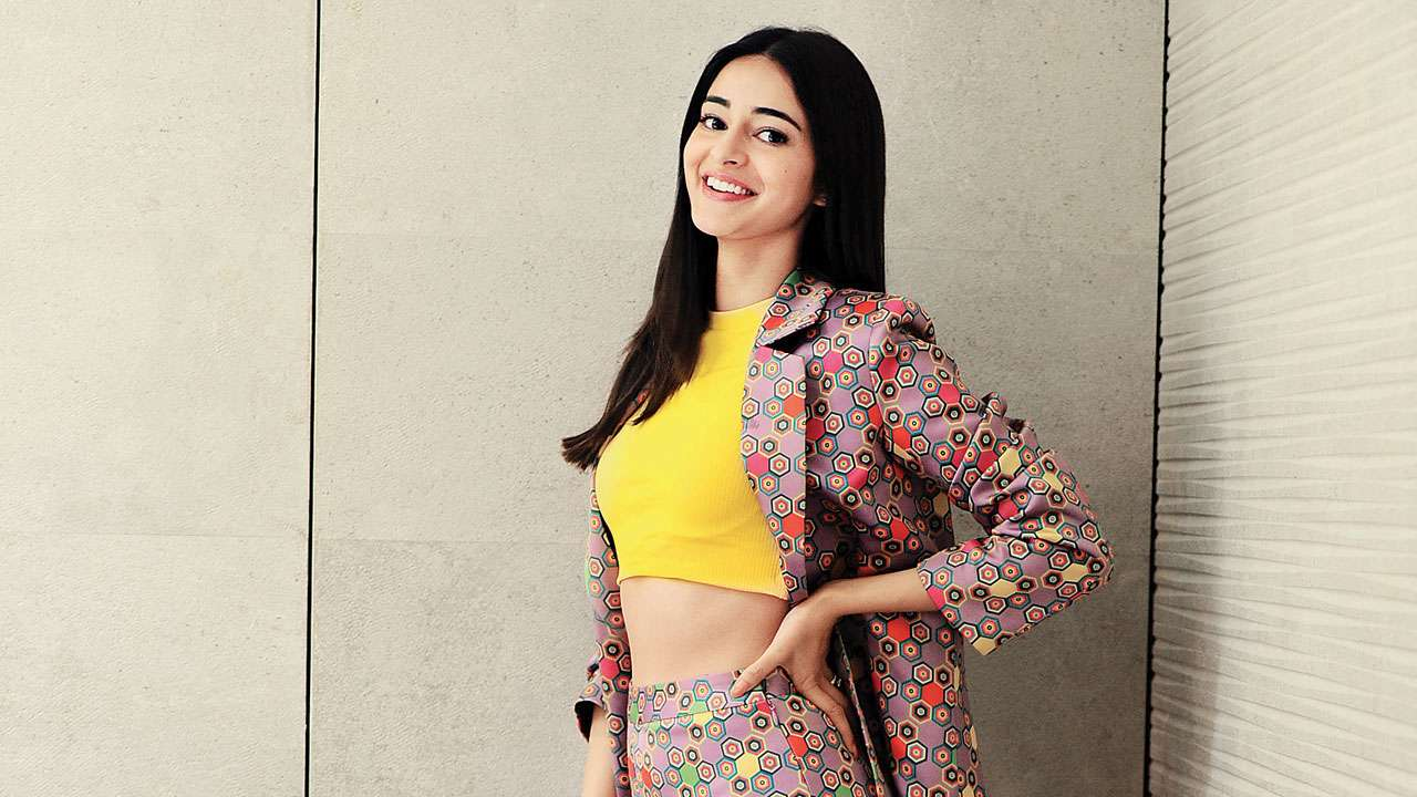 'Delighted and humble': Ananya Panday on being nominated for the supporting actor award