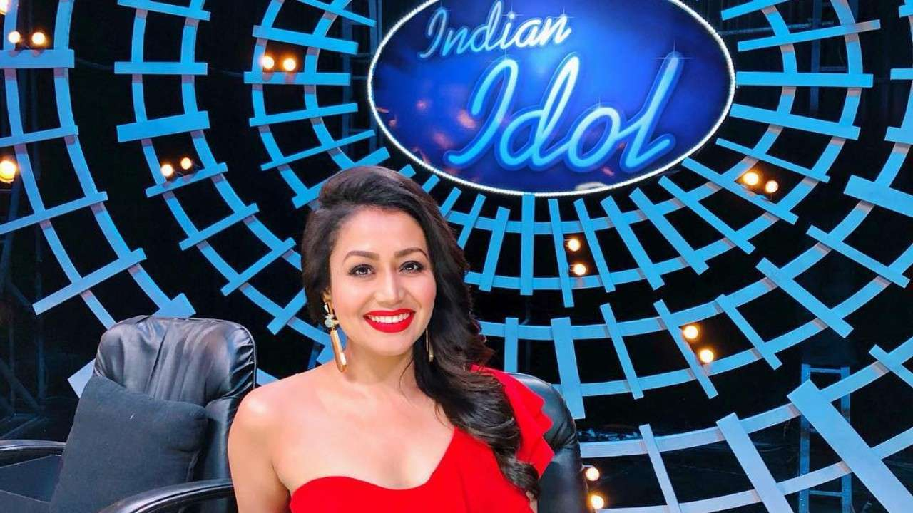 'I am number one that is why people talk about me and get jealous': Neha Kakkar