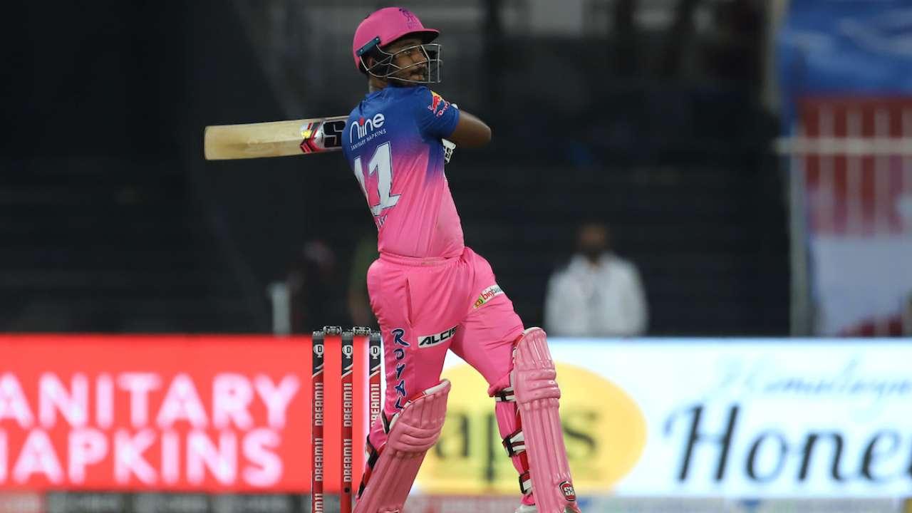 IPL 2020: Sanju Samson thanks THIS legend for 'proper cricketing shots' against MS Dhoni's CSK