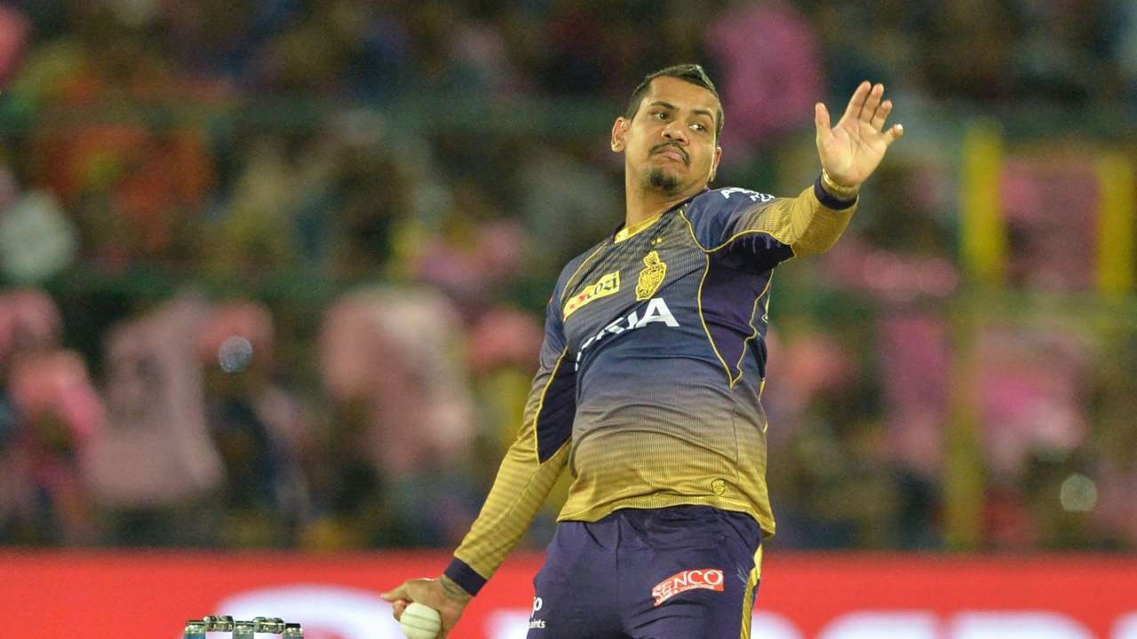 'Is this legal?' Sunil Narine's brand new bowling action ignites Twitter