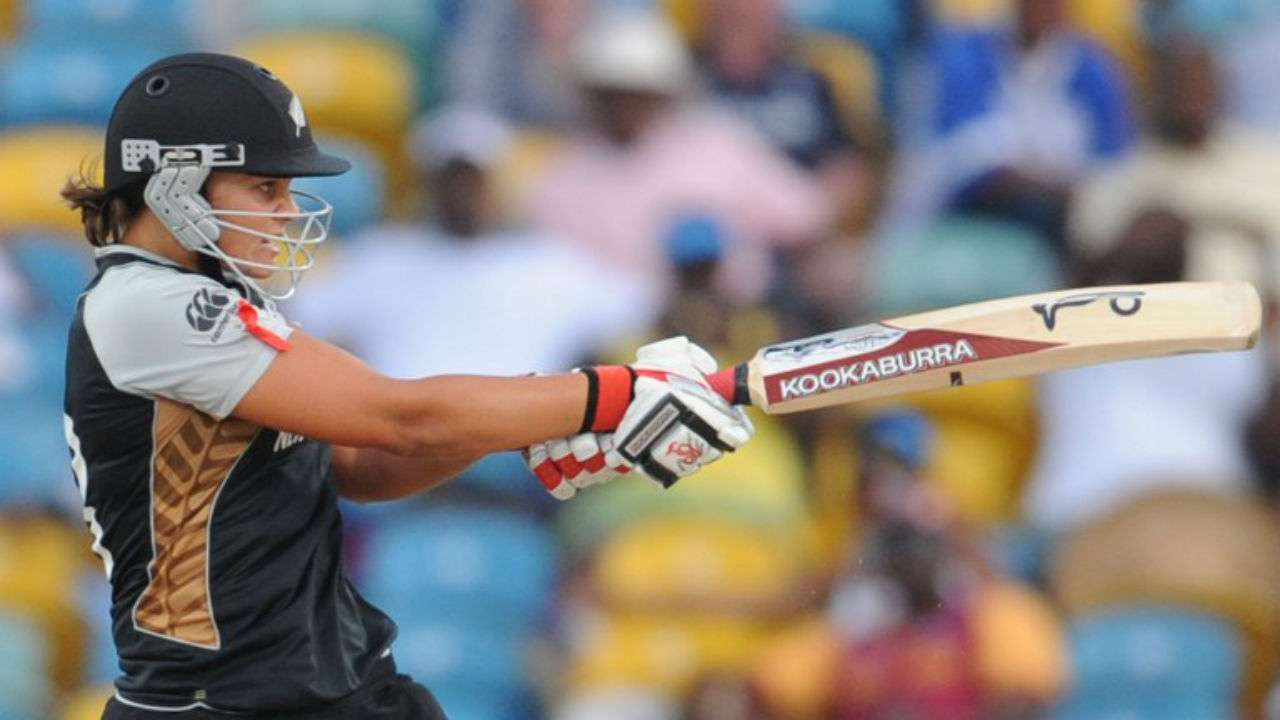New Zealand women score world record 490/4 in ODI against Ireland