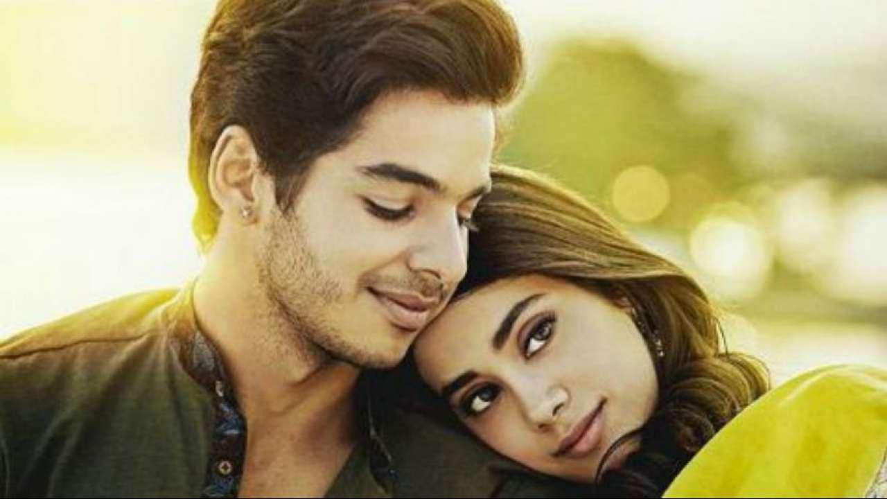 dhadak full movie download