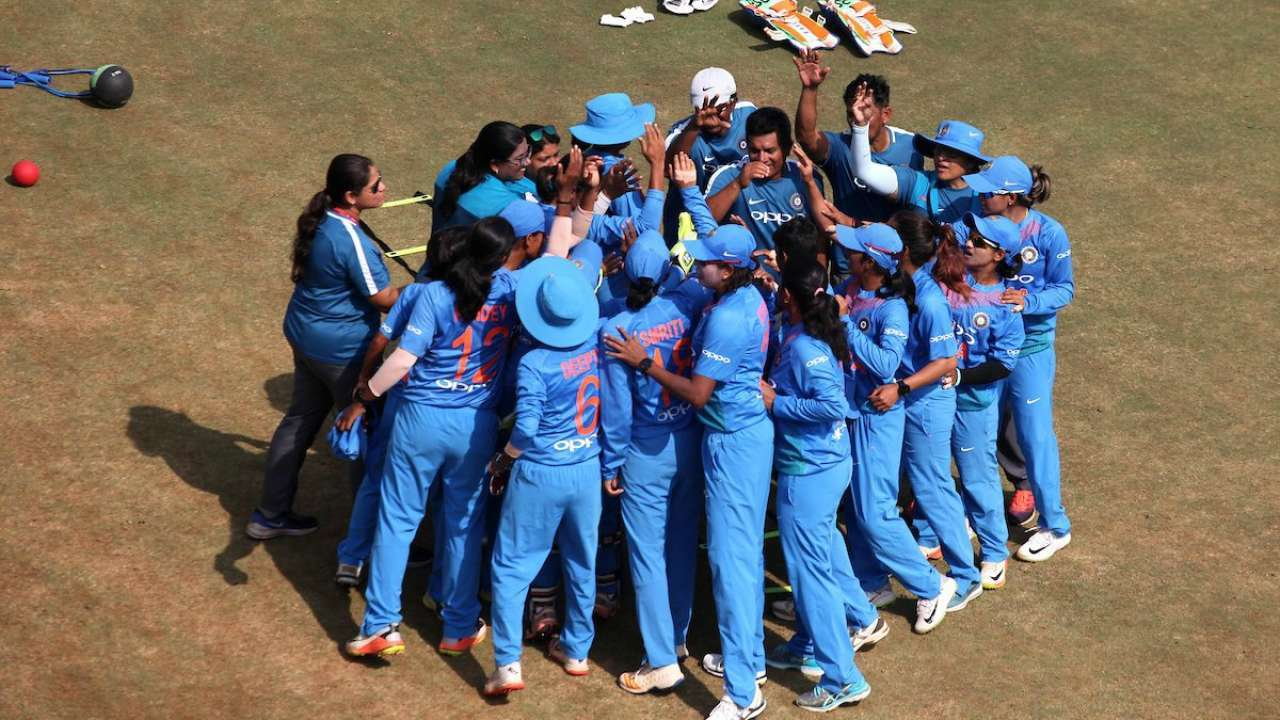Indian Cricket Team To Tour Bangladesh: India V/s Bangladesh Women's Asia Cup Final T20: Live