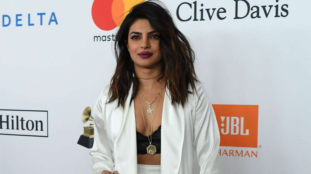 Priyanka Chopra Apologizes For Offensive Quantico Episode After Backlash
