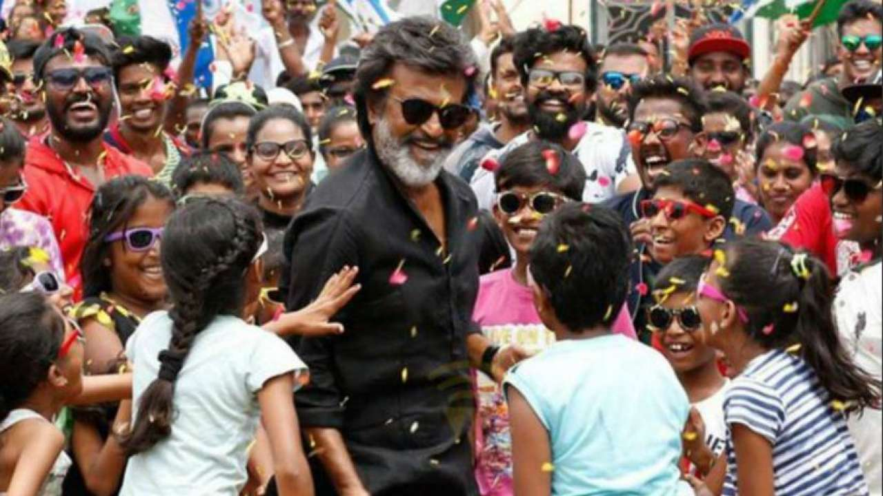 `Kaala` takes a gigantic  opening in Chennai city alone!