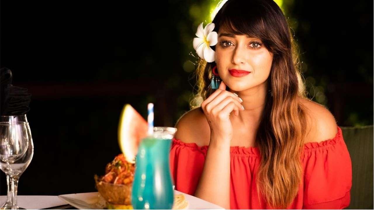 Ileana D Cruz Full Hd Images: Ileana D'Cruz Is Enjoying An Exotic Fijian Holiday With