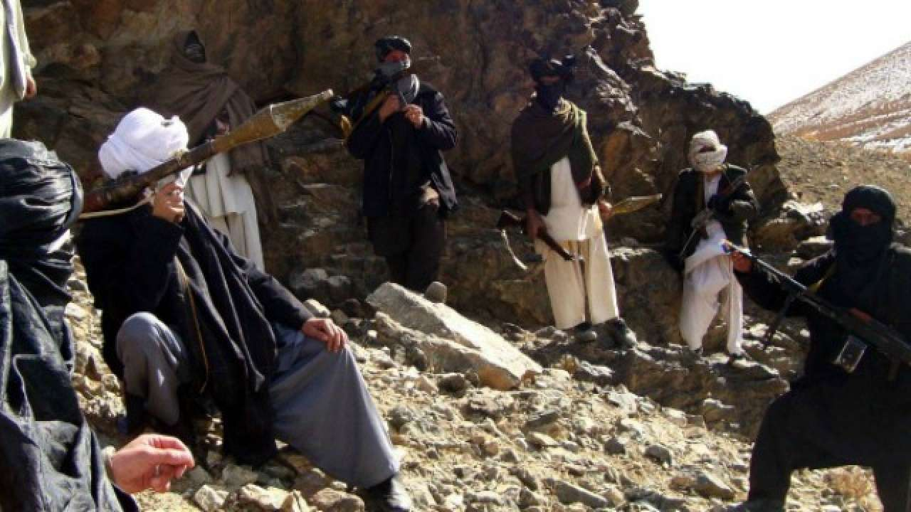 Taliban announces first cease-fire against Afghan forces for Eid al-Fitr