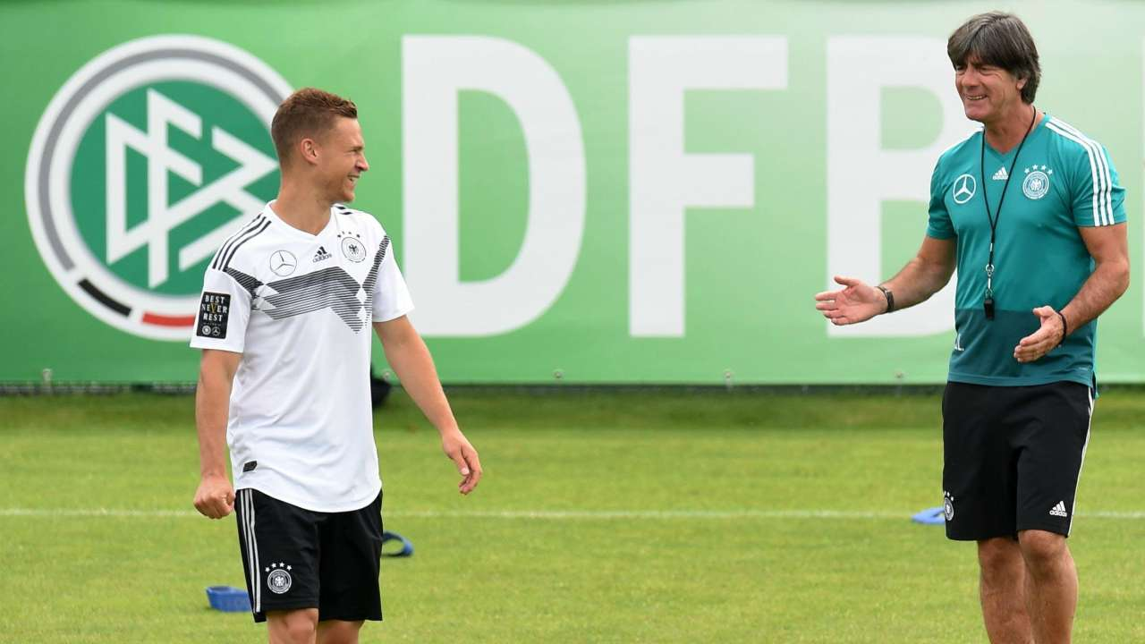 FIFA World Cup 2018: Defending champions Germany head to ...
