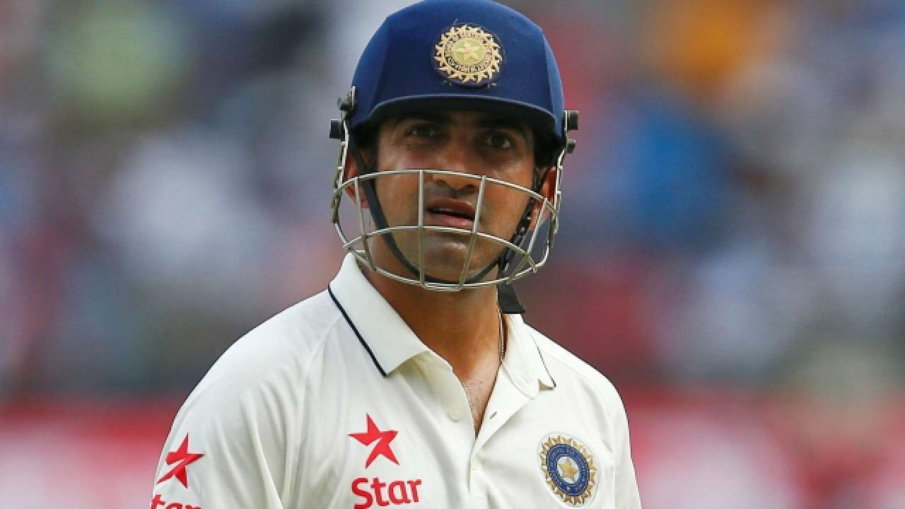 Gautam Gambhir Lambasts Bishan Singh Bedi and Chetan Chauhan After Saini's Selection