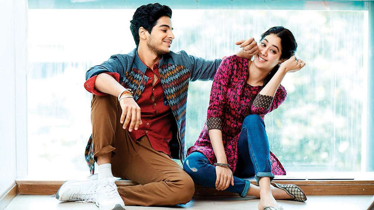 At Dhadak trailer launch, Janhvi Kapoor shares acting tip from mom Sridevi