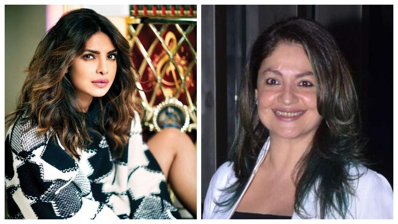 Quantico row: Pooja Bhatt tweets in defence of Priyanka Chopra