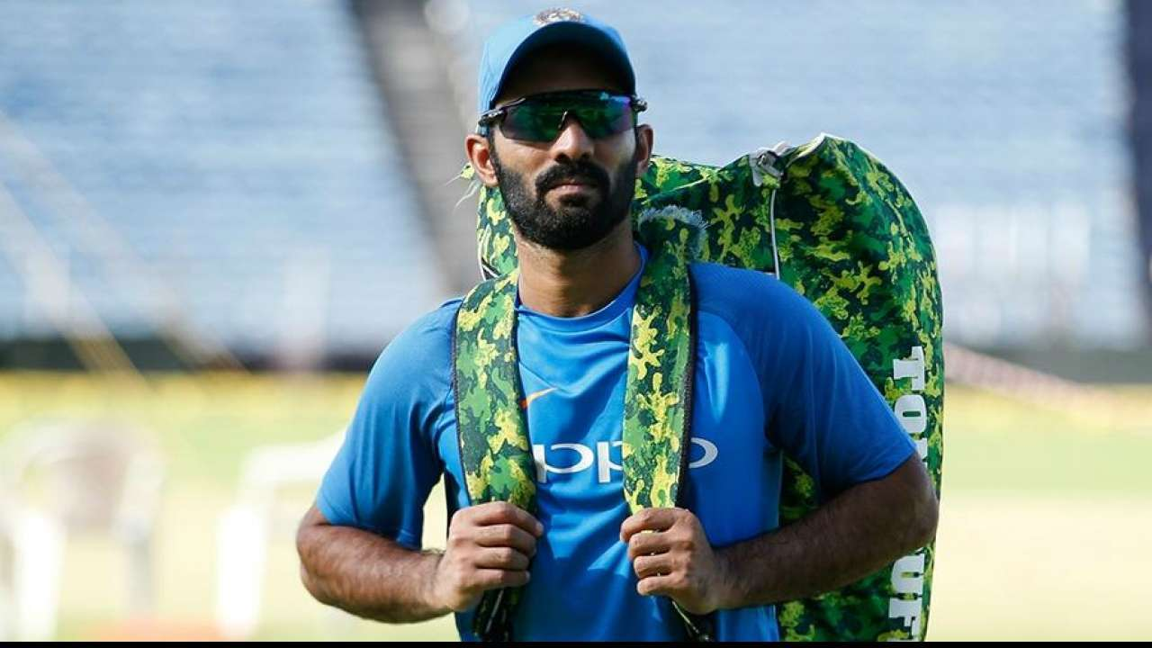 Rahane insists India won't take Test debutants Afghanistan lightly