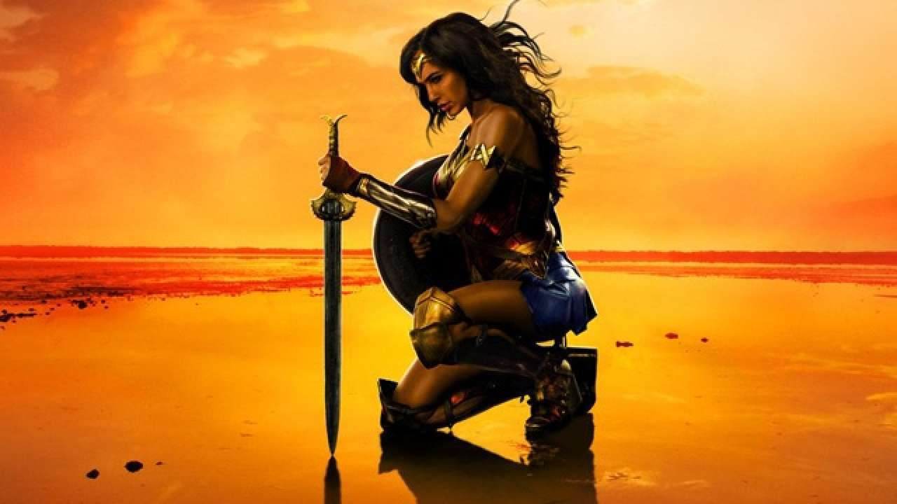 Wonder Woman sequel director reveals possible spoiler photo