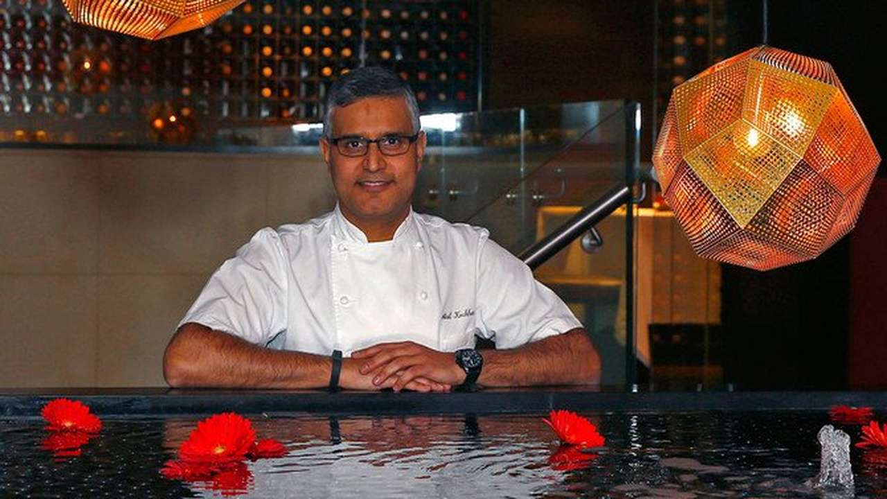 Michelin-star Indian chef sacked in Dubai over anti-Islamic tweet