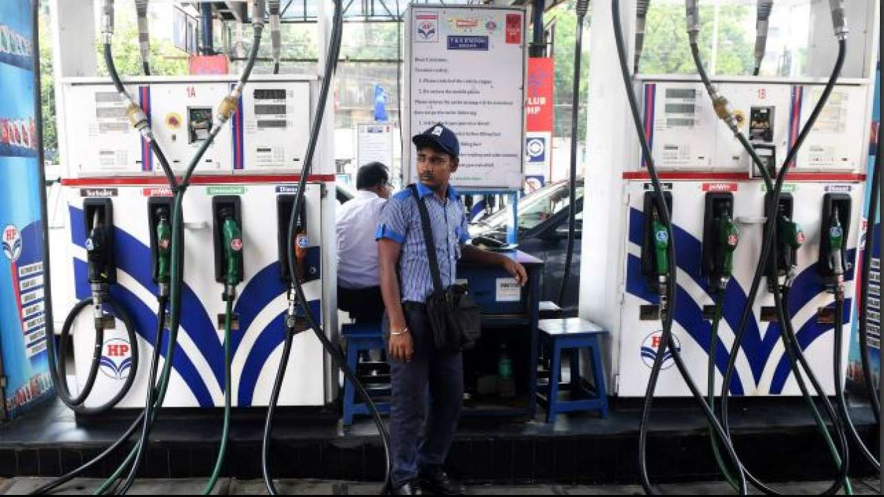 India teams up with China to counter OPEC's influence on fuel pricing | DNA India