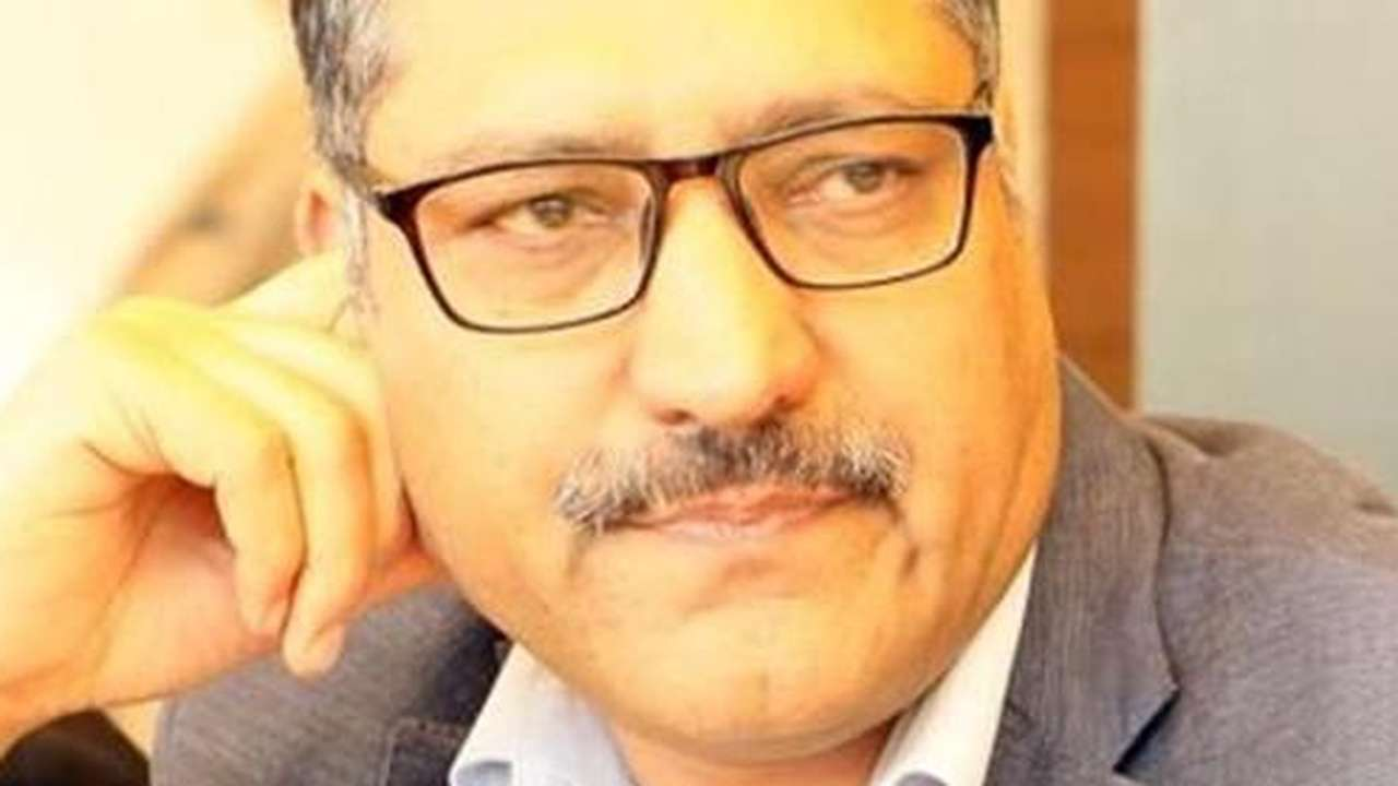 Senior journalist Shujaat Bukhari shot dead in Srinagar