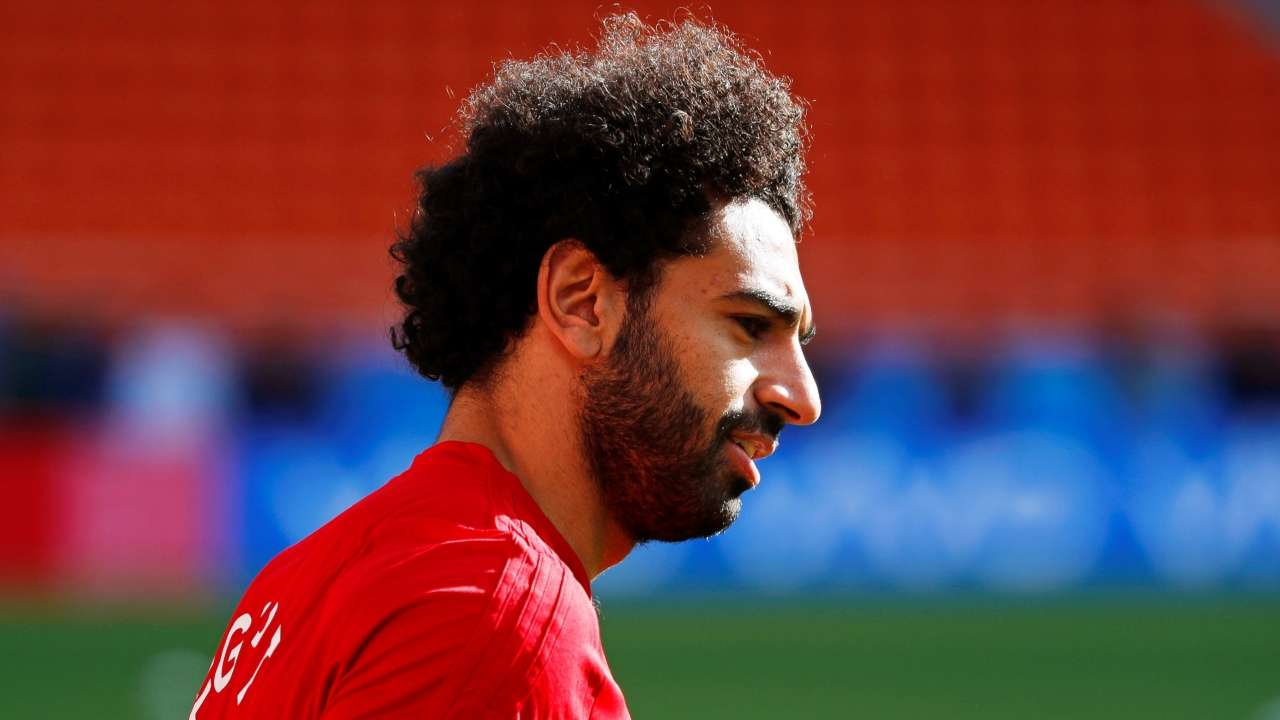 Eid gift for Egypt: Mohamed Salah to play against Uruguay ...