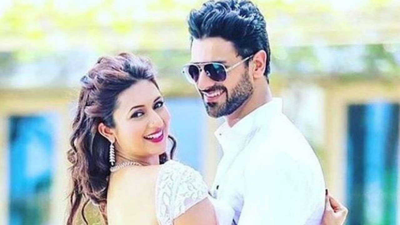 Vivek Dahiya gushes over life with wife Divyanka Tripathi after two years of marriage