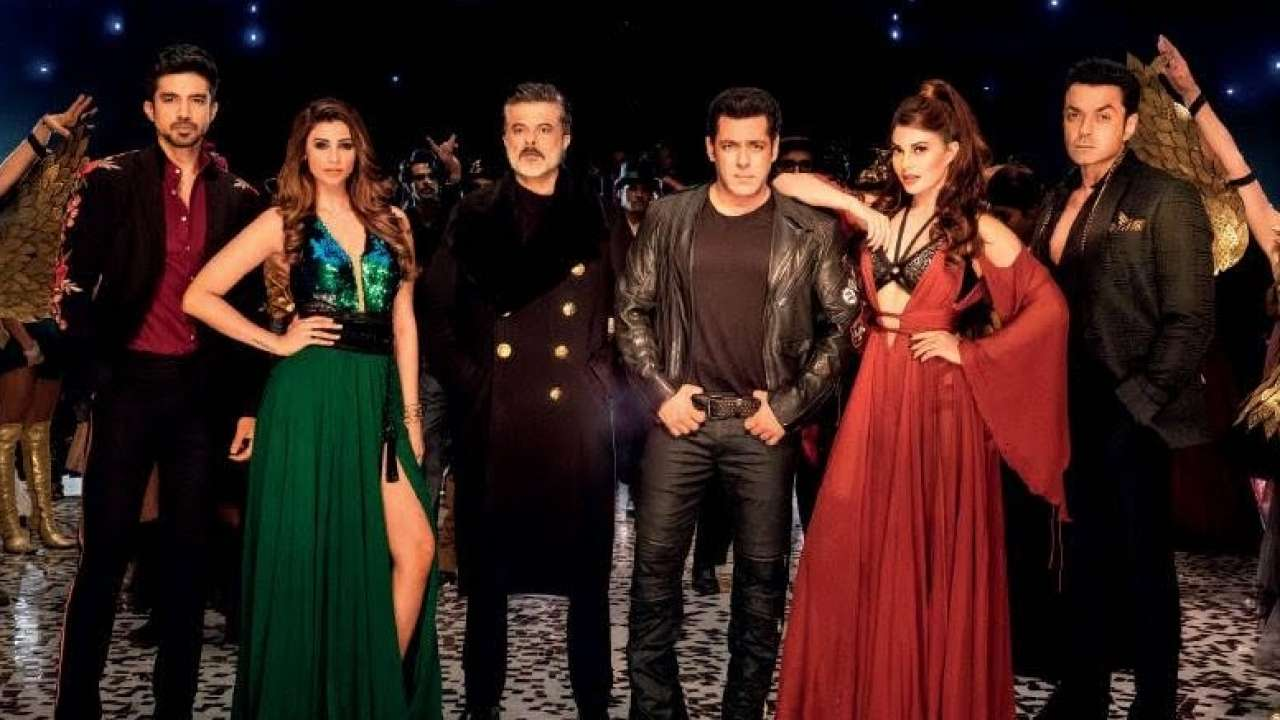 'Race 3' Review: This Salman Khan starrer is an absolute stressbuster meant to be seen and taken in lighter vein