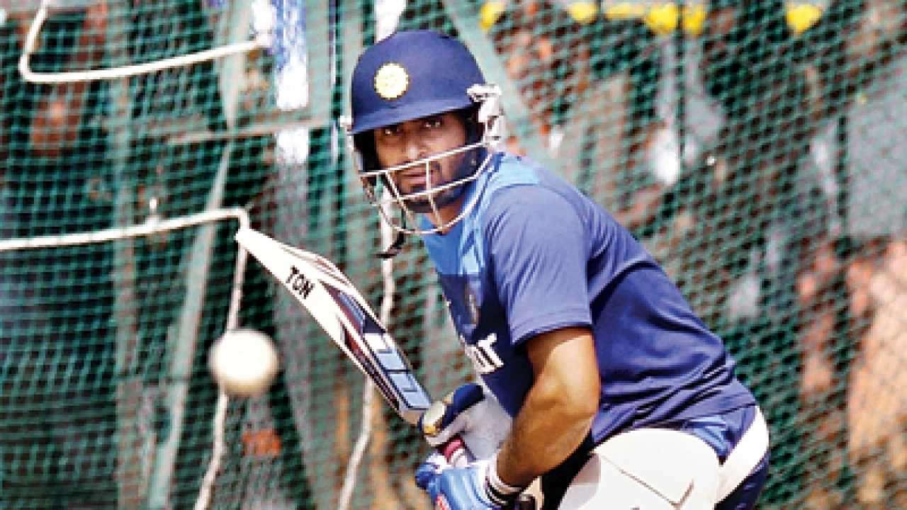 India vs England: Raina Replaces Rayudu in ODI Squad