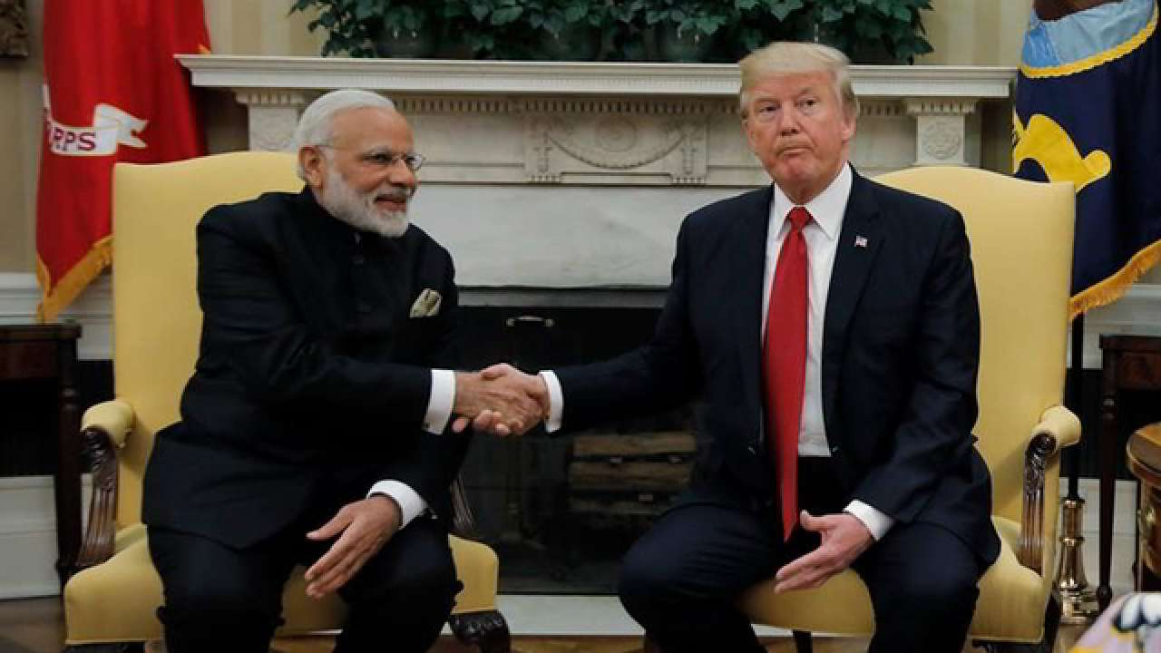 India moves ahead with tariffs on U.S.  goods