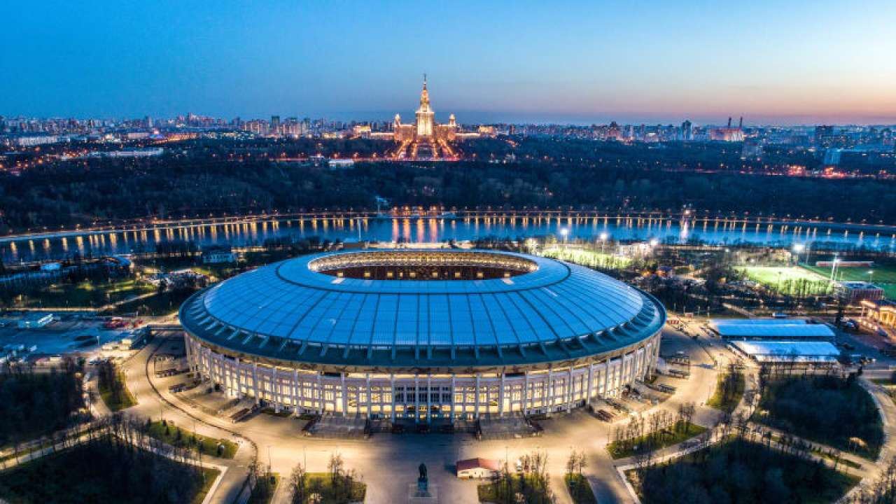 Around 100,000 Chinese to attend 2018 World Cup in Russian Federation