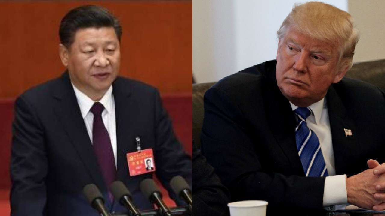 How the US-China trade war could play out