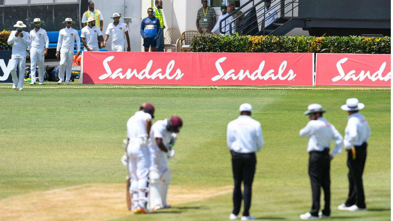 Sri Lanka deny wrongdoing amid ball-tampering controversy