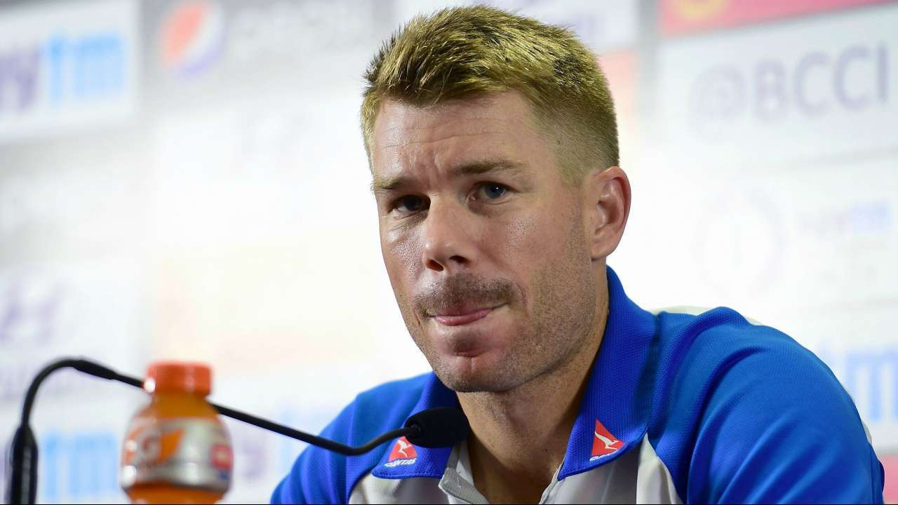 David Warner To Play Caribbean Premier League For St Lucia Stars