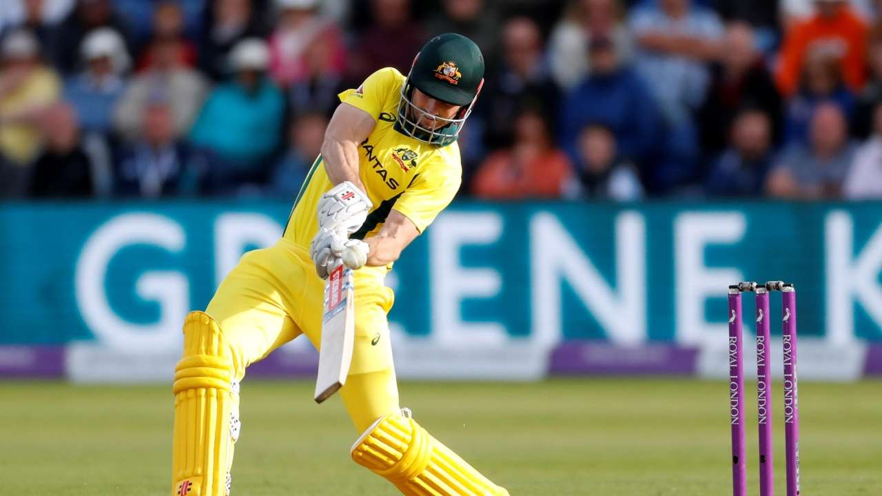 Australia's Paine seeks quick remedy after loss in 2nd ODI