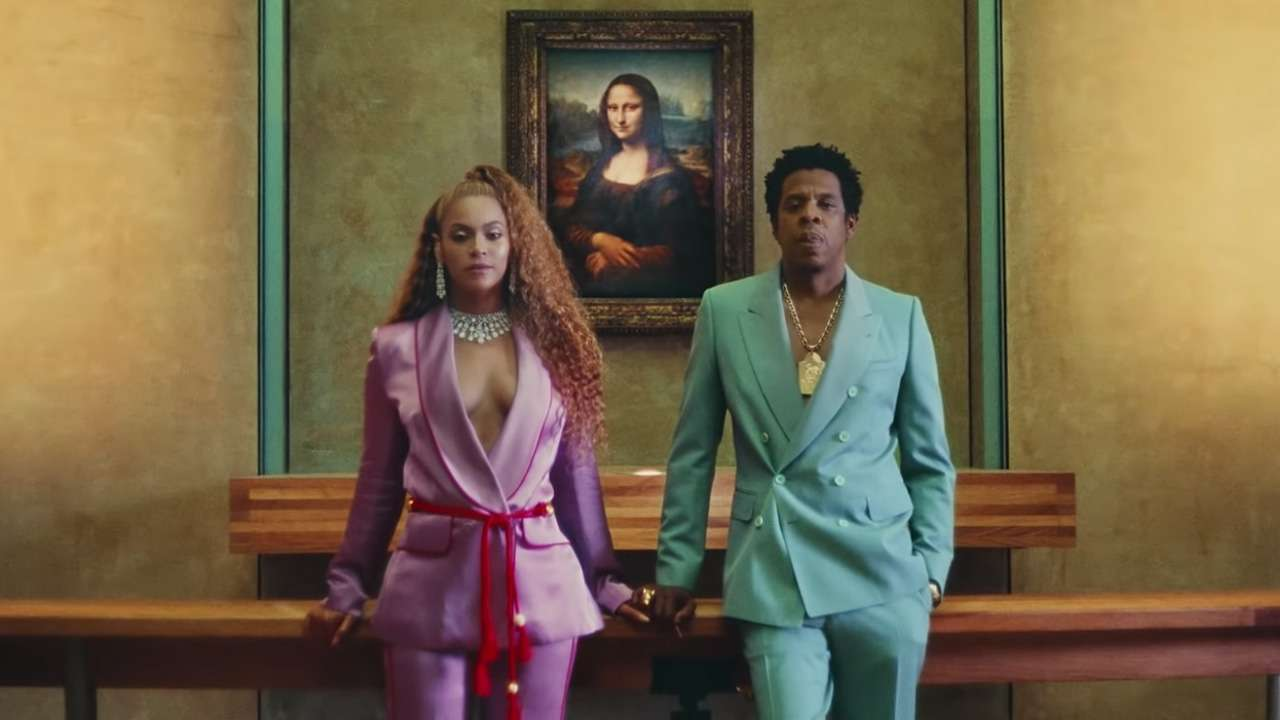 Beyonce, Jay-Z Surprise Fans With 'Everything Is Love' Album Release