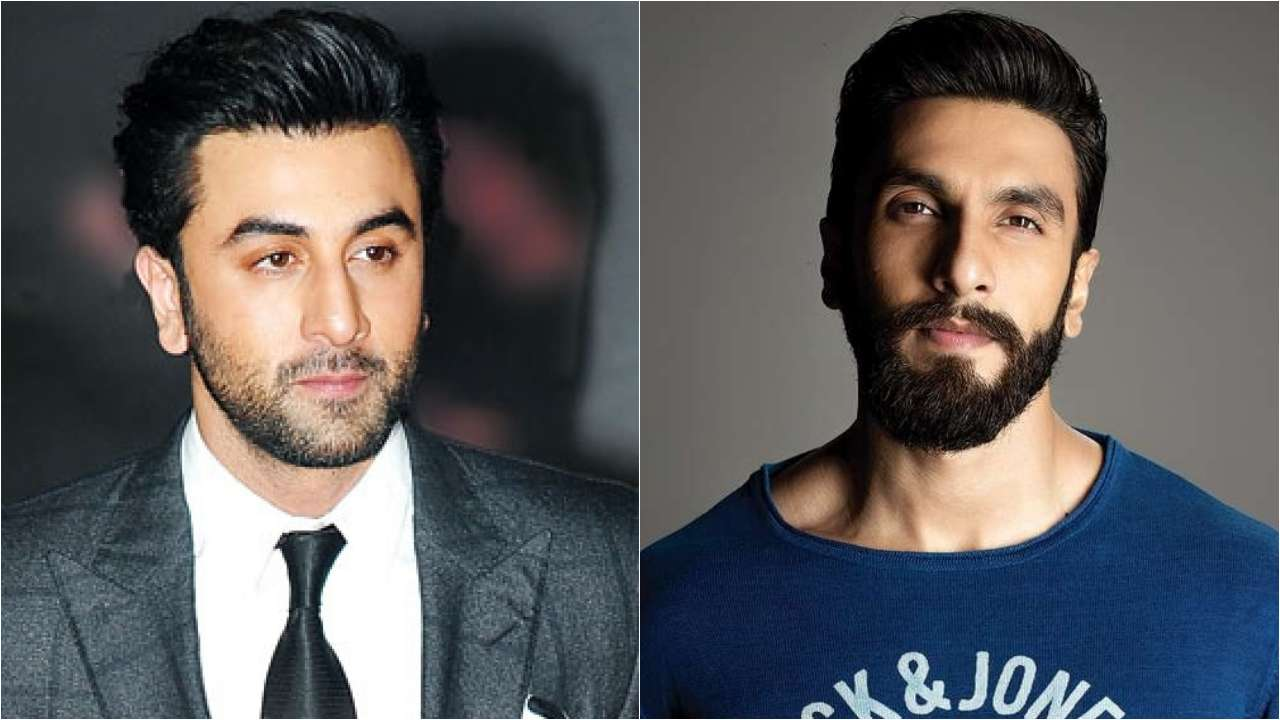 Ranveer Singh is a fierce cop in Rohit Shetty's 'Simmba'