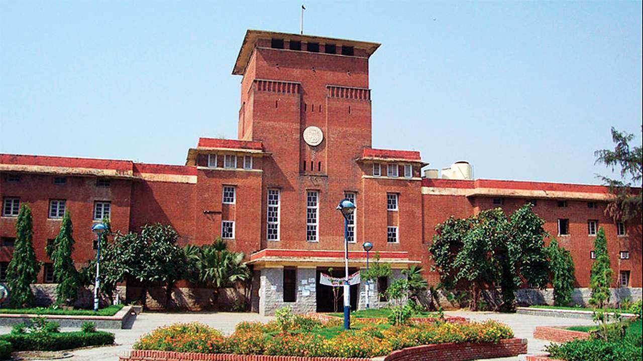 DU Admissions 2018 First Cut Off List: Delhi University ...